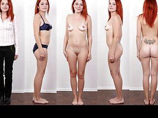 Nackt und Nackt und