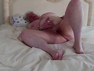 Dicke vulva