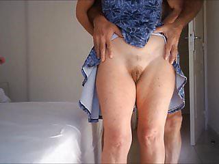 Nackt heimlich gefilmt